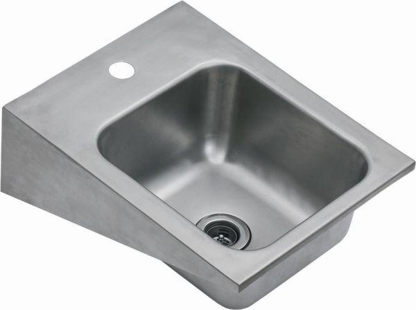 handbecken waschbecken lebensmittelindiustrie b ckereien fleischerei handwaschbecken. Black Bedroom Furniture Sets. Home Design Ideas